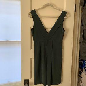 JCrew v dress
